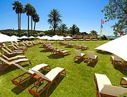 Hotel Club Azuline Punta Arabi