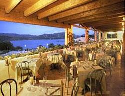 Hotel Club Cala Di Falco