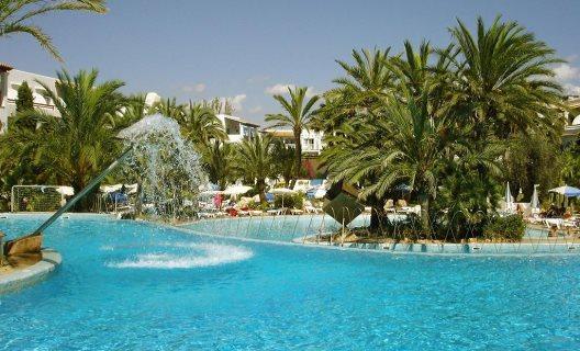 Hotel Club Cala D'or Gardens