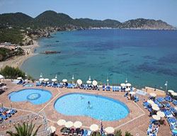 Hotel Club Cala Verde