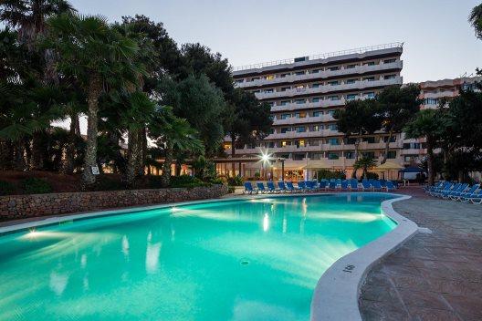 Hotel Club Can Bossa