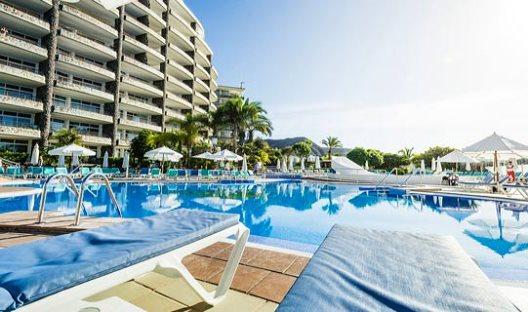 Hotel Club Gran Anfi