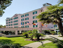 Hotel Club Isola Sacra