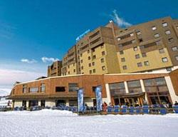 Hotel Club Les Berges