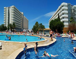 Hotel Club Mac Alcudia