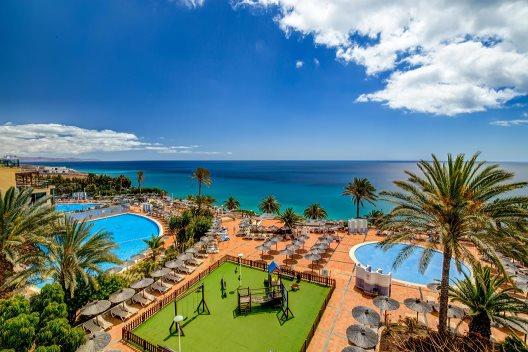 Hotel Club Paraiso Playa
