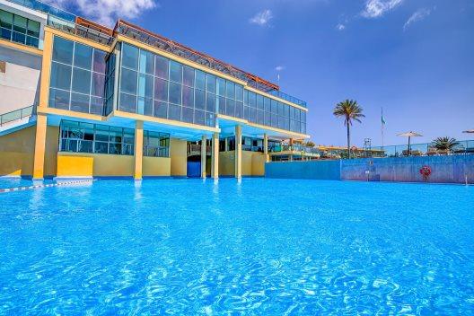 Hotel Club Paraiso Playa - Jandia - Fuerteventura