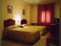 Hotel Club Pollentia Maris