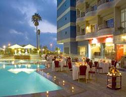 Hotel Club Val D Anfa