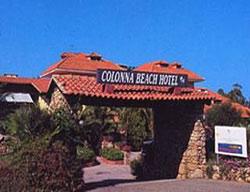 Hotel Club Valtur Marinella