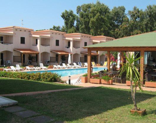 Hotel & Club Village Marina Manna