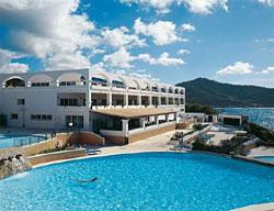 Hotel Club Vista Bahia