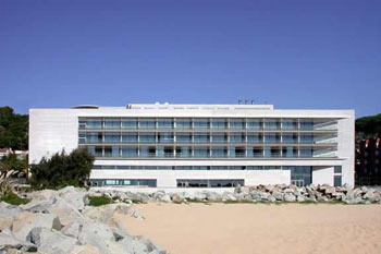 Hotel Colon Thalasso & Termal
