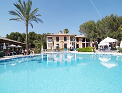 Hotel Colonia Sant Jordi Club