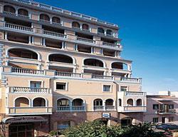 Hotel Colonna Palace  Mediterrano