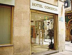 Hotel Comercio