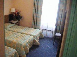 Hotel Comfort Azur Riviera