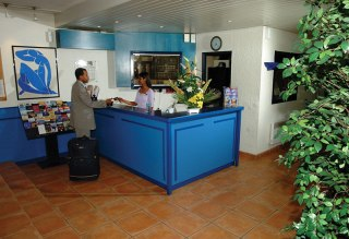 Hotel Comfort Davout Nation Arr 19 20 La Villette Pere Lachaise
