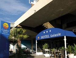 Hotel Comfort Galaxie