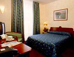 Hotel Comfort Gare Du Nord