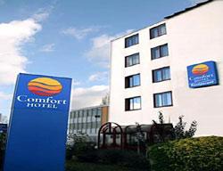 Hotel Comfort Gennevilliers