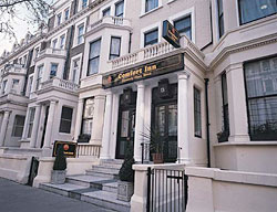 Hotel Comfort Inn Earls Court