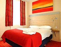 Hotel Comfort Inn Edgware Road