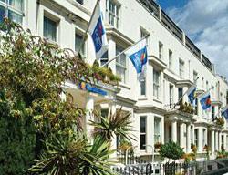 Hotel Comfort Inn Kensington
