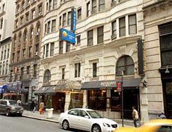 Hotel Comfort Inn Manhattan