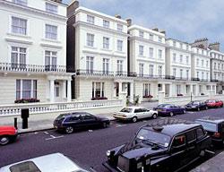Hotel Comfort Inn Notting Hill