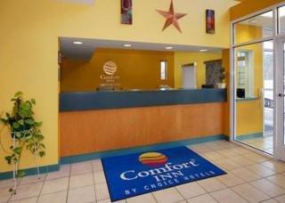 Hotel Comfort Inn Pensacola Pensacola Pensacola Beach