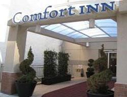 Hotel Comfort Inn Times Square