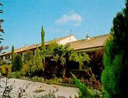 Hotel Comfort La Farlede