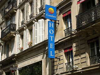 Hotel Comfort Opera Drouot