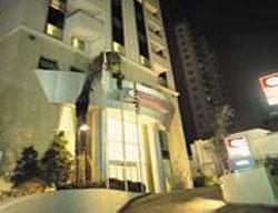 Hotel Comfort Oscar Freire