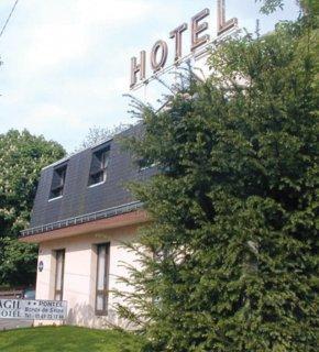 Hotel Comfort Paris Orly