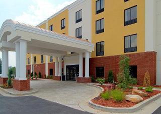 Hotel Comfort Suites Atlanta Airport