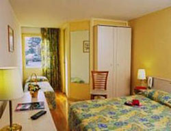 Hotel Comfort Viry Chatillon