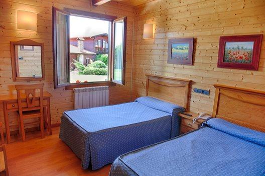 Hotel Complejo La Cabaña