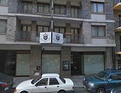 Hotel Comtes De Foix