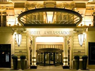 Hotel Concorde Ambassador