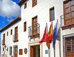 Hotel Condesa De Chinchón
