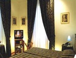 Hotel Condotti 29 Rome