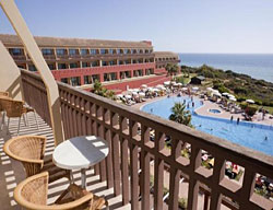 Hotel Confortel Calas De Conil