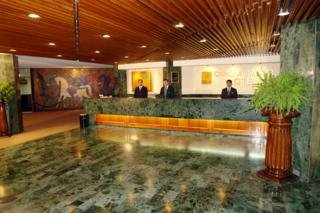 Hotel Conquistador Guatemala