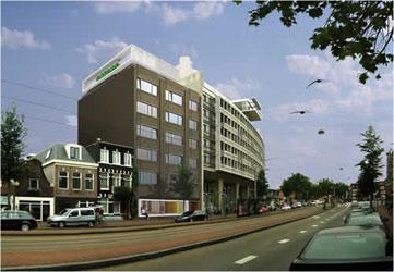 Hotel Conscious Vondelpark