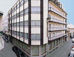 Hotel Continental Calella