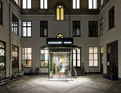 Hotel Copenhagen Crown