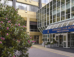 Hotel Copthorne Tara London Kensington