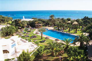 Hotel Coralia Club Hammamet Palm Beach